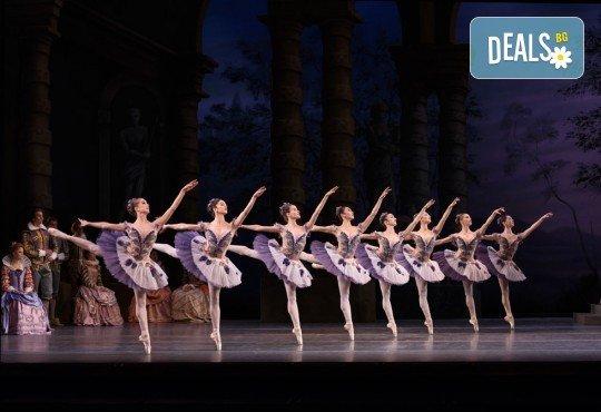 Ексклузивно в Кино Арена! Гледайте балета Спящата красавица, спектакъл на Кралската опера в Лондон, на 12, 14 и 16.02. в кината в София и страната - Снимка 5