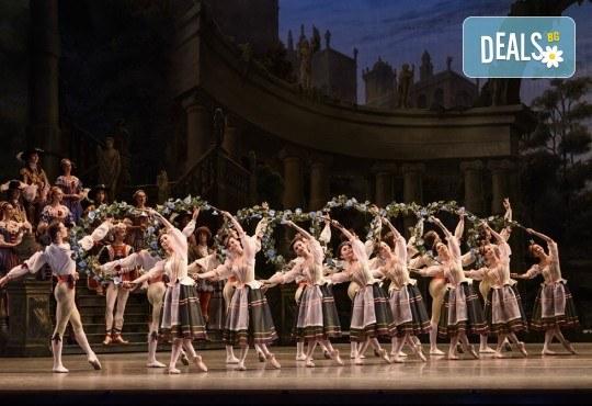 Ексклузивно в Кино Арена! Гледайте балета Спящата красавица, спектакъл на Кралската опера в Лондон, на 12, 14 и 16.02. в кината в София и страната - Снимка 7