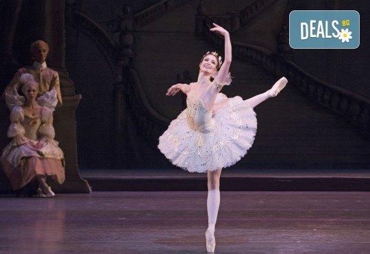 Ексклузивно в Кино Арена! Гледайте балета Спящата красавица, спектакъл на Кралската опера в Лондон, на 12, 14 и 16.02. в кината в София и страната - Снимка 2