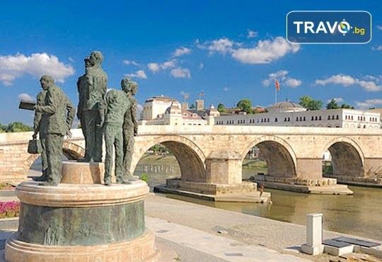 Ранни записвания за Великден в Охрид, с ТА Поход! 2 нощувки със закуски и 1 вечеря с жива музика, транспорт, водач и посещение на Тирана, Дуръс и Скопие - Снимка 7