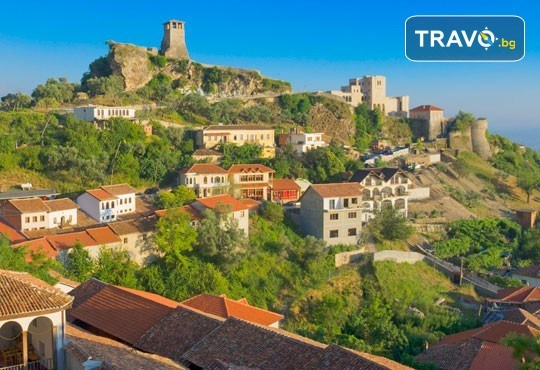 Ранни записвания за Великден в Охрид, с ТА Поход! 2 нощувки със закуски и 1 вечеря с жива музика, транспорт, водач и посещение на Тирана, Дуръс и Скопие - Снимка 11