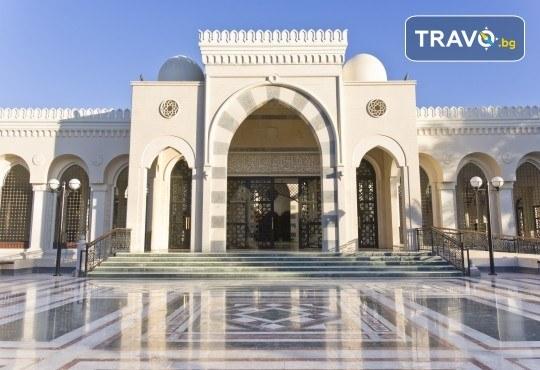 Подарете си екскурзия през март до Йордания! 4 нощувки със закуски в хотел 3*/4*, самолетен билет и трансфери, входна виза - Снимка 1