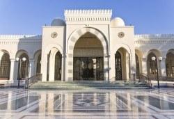 Подарете си екскурзия през март до Йордания! 4 нощувки със закуски в хотел 3*/4*, самолетен билет и трансфери, входна виза - Снимка