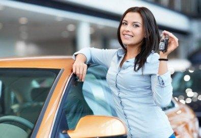 Паркирайте лесно и безопасно! Парктроник и монтаж на автомобил с четири датчика и дисплей в автосервиз Крит