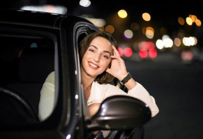 Монтаж на парктроник на автомобил - с четири датчика и дисплей или камера и цветен дисплей, в Автосервиз Крит - Снимка