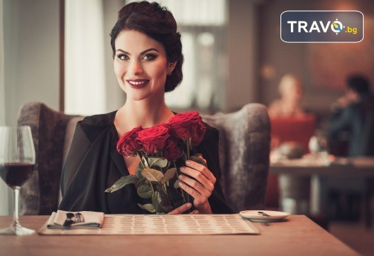 Отпразнувайте 8-ми март в Hotel Bavka 3* в Лесковац! 1 нощувка със закуска и празнична вечеря, със собствен или организиран транспорт - Снимка 2