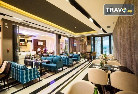 Отпразнувайте 8-ми март в Hotel Bavka 3* в Лесковац! 1 нощувка със закуска и празнична вечеря, със собствен или организиран транспорт - Снимка 10