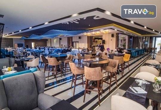 Отпразнувайте 8-ми март в Hotel Bavka 3* в Лесковац! 1 нощувка със закуска и празнична вечеря, със собствен или организиран транспорт - Снимка 11
