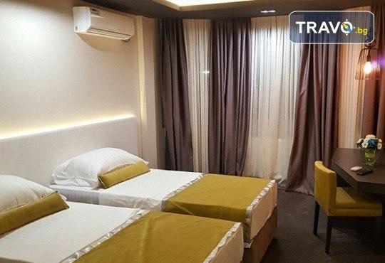 Отпразнувайте 8-ми март в Hotel Bavka 3* в Лесковац! 1 нощувка със закуска и празнична вечеря, със собствен или организиран транспорт - Снимка 6