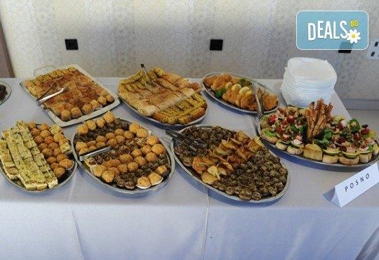 Отпразнувайте 8-ми март в Hotel Bavka 3* в Лесковац! 1 нощувка със закуска и празнична вечеря, със собствен или организиран транспорт - Снимка 7