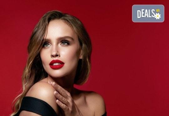 Тотален хит в Европа! BB Glow терапия за моментална сияйна кожа и равномерен тен от естетик в салон за красота Miss Beauty - Снимка 2