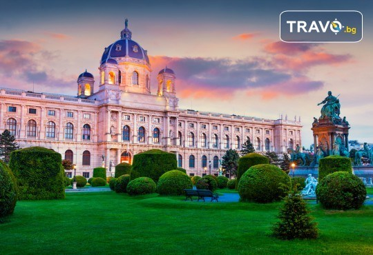 Екскурзия до прелестните Прага, Будапеща, Виена и Братислава! 5 нощувки със закуски, транспорт и възможност за посещение на Дрезден - Снимка 11
