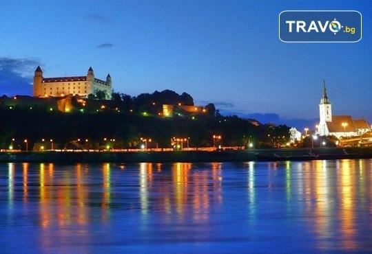 Екскурзия до прелестните Прага, Будапеща, Виена и Братислава! 5 нощувки със закуски, транспорт и възможност за посещение на Дрезден - Снимка 14