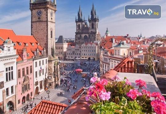 Екскурзия до прелестните Прага, Будапеща, Виена и Братислава! 5 нощувки със закуски, транспорт и възможност за посещение на Дрезден - Снимка 1