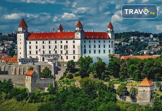 Екскурзия до прелестните Прага, Будапеща, Виена и Братислава! 5 нощувки със закуски, транспорт и възможност за посещение на Дрезден - Снимка 15