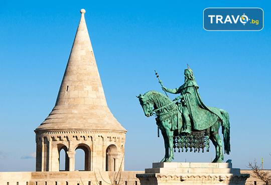 Екскурзия до прелестните Прага, Будапеща, Виена и Братислава! 5 нощувки със закуски, транспорт и възможност за посещение на Дрезден - Снимка 9