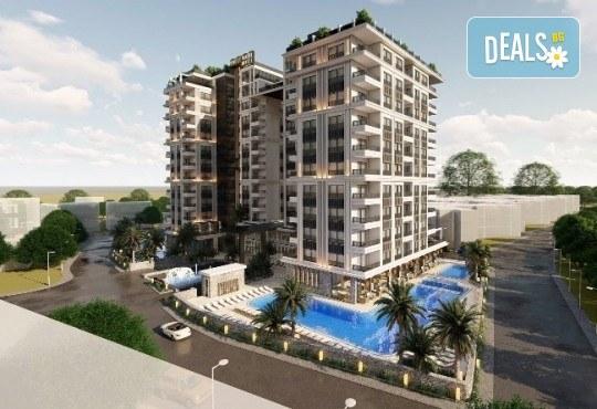 Почивка в Maril Resort 5*, Дидим: 5 или 7 нощувки на база Ultra All