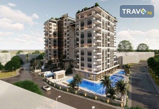 Ранни записвания за почивка в Maril Resort 5* в Дидим! 5 или 7 нощувки на база Ultra All Inclusive, възможност за транспорт - Снимка 1