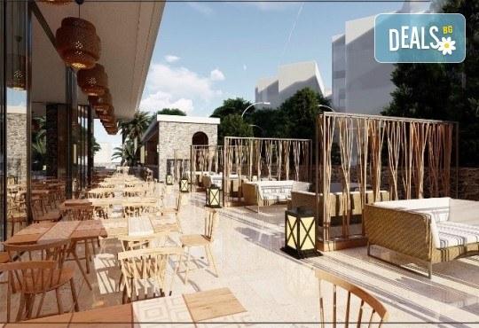 Ранни записвания за почивка в Maril Resort 5* в Дидим! 5 или 7 нощувки на база Ultra All Inclusive, възможност за транспорт - Снимка 5