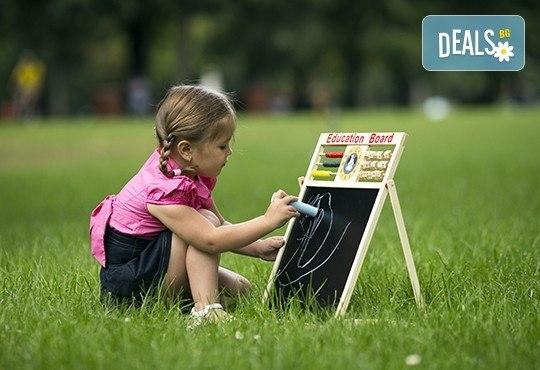 Професионална детска или семейна фотосесия по избор, в студио или външна и обработка на всички заснети кадри от Chapkanov Photography - Снимка 29