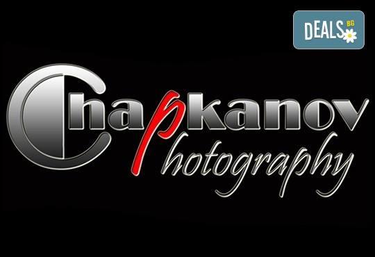 60-минутна фотосесия за бременни в студио с включени аксесоари, дрехи и ефекти + обработка на всички заснети кадри, от Chapkanov photography - Снимка 21