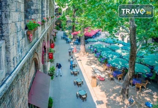 Уикенд през март в Бурса и Одрин с Дениз Травел! 2 нощувки със закуски и вечери, транспорт, водач и посещение на Улу Джами - Снимка 3
