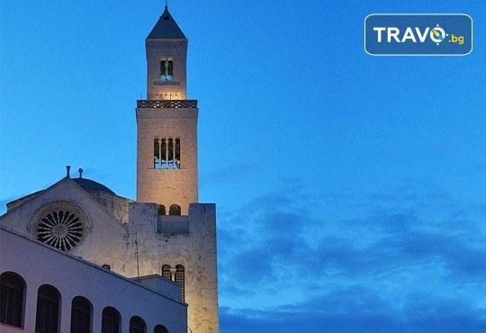 Екскурзия до Южна Италия през май! 5 нощувки със закуски в Бари и Неапол, самолетен билет и трансфери, водач от Дари Травел - Снимка 6