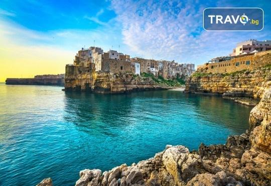 Екскурзия до Южна Италия през май! 5 нощувки със закуски в Бари и Неапол, самолетен билет и трансфери, водач от Дари Травел - Снимка 4