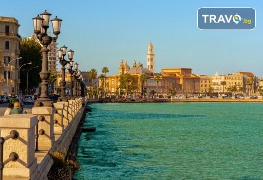 Екскурзия до Южна Италия през май! 5 нощувки със закуски в Бари и Неапол, самолетен билет и трансфери, водач от Дари Травел - Снимка 7