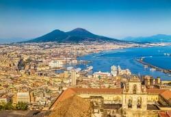 Екскурзия до Южна Италия през май! 5 нощувки със закуски в Бари и Неапол, самолетен билет и трансфери, водач от Дари Травел - Снимка