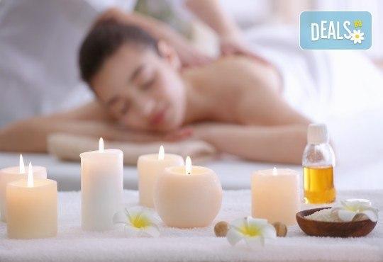2 часа релакс със СПА пакет: 1 час сауна и 1 час масаж на цяло тяло в център Beauty and Relax във Варна - Снимка 3