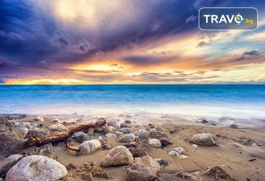 Ранни записвания за лятна почивка на остров Лефкада! 5 нощувки със закуски в хотел 3* в Нидри, транспорт и водач - Снимка 7