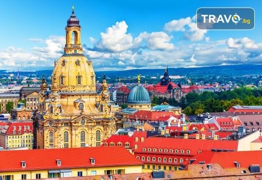 Великден в Златна Прага! 4 нощувки със закуски в Hotel Royal Prague 4*, самолетен билет и трансфери, пешеходни обиколки с екскурзовод на български - Снимка 15