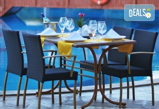 Почивка на супер цена през юни в Sea Pearl Hotel 4*, Кушадасъ! 7 нощувки на база All Inclusive, възможност за транспорт - Снимка 4
