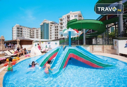 Лятна почивка в Didim Beach Elegance Aqua & Thermal 5* в Дидим! 7 нощувки на база All Inclusive, възможност за транспорт - Снимка 14