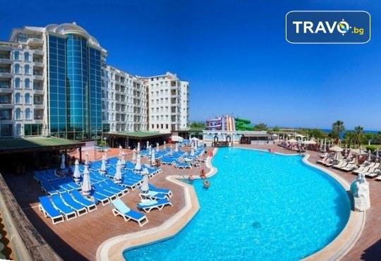 Лятна почивка в Didim Beach Elegance Aqua & Thermal 5* в Дидим! 7 нощувки на база All Inclusive, възможност за транспорт - Снимка 3