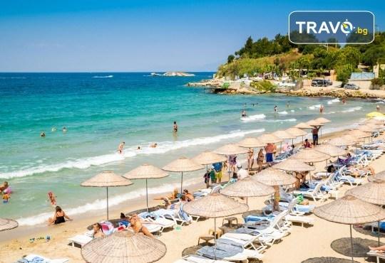 Ранни записвания за почивка през септември или октомври в Otium Sealight Resort 5* (ex. Sea Light Hotel 5*) в Кушадасъ! 7 нощувки на база All Inclusive, възможност за транспорт - Снимка 11