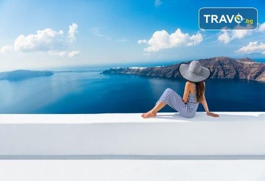 Ранни записвания за романтична почивка на остров Санторини! 4 нощувки със закуски, транспорт и представител на Далла Турс - Снимка 5
