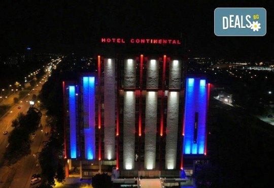 Екскурзия за 8-ми март до Скопие! 1 нощувка със закуска в Hotel Continental 4*, транспорт и екскурзоводско обслужване - Снимка 5