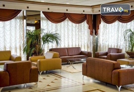 Екскурзия за 8-ми март до Скопие! 1 нощувка със закуска в Hotel Continental 4*, транспорт и екскурзоводско обслужване - Снимка 11