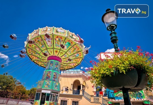 Екскурзия през август до Прага и Братислава! 4 нощувки и закуски в хотел 3*, транспорт, екскурзовод, посещение на Виена и Будапеща - Снимка 11