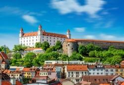 Екскурзия през август до Прага и Братислава! 4 нощувки и закуски в хотел 3*, транспорт, екскурзовод, посещение на Виена и Будапеща - Снимка