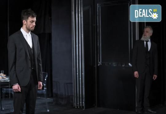Празникът с Бойко Кръстанов, Владимир Зомбори, Мак Маринов и други на 7-ми февруари (петък) в Малък градски театър Зад канала! - Снимка 18