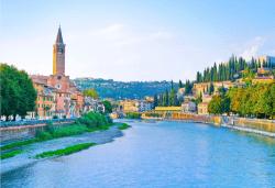 Екскурзия до Верона и Бергамо за Деня на детето, с възможност за посещение на Гардаленд! 4 нощувки и закуски, самолетен билет и обиколка на Милано - Снимка