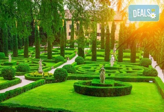 Екскурзия до Верона и Бергамо за Деня на детето, с възможност за посещение на Гардаленд! 4 нощувки и закуски, самолетен билет и обиколка на Милано - Снимка 2