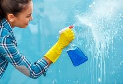 Двустранно измиване на прозорци и прилежаща дограма в дом или офис до 105 кв.м. в Рената 73 ЕООД - Снимка