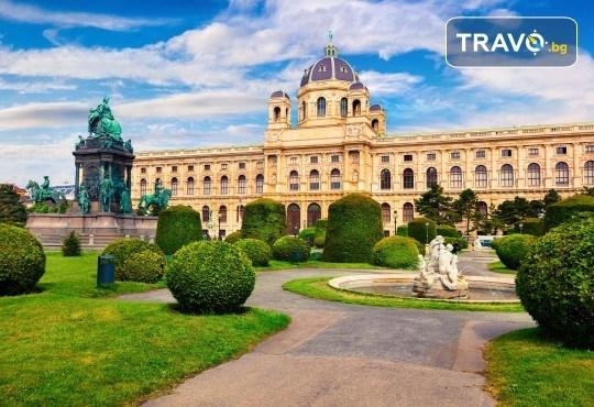 Пролетна екскурзия до столиците на Дунава - Братислава, Будапеща, Белград и Виена! 3 нощувки и закуски, комбиниран транспорт - със самолет и автобус, водач от Дари Травел - Снимка 2