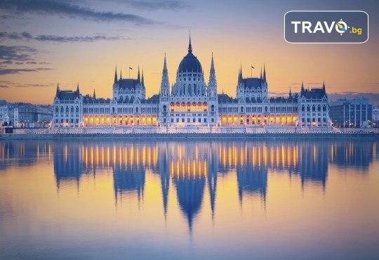Пролетна екскурзия до столиците на Дунава - Братислава, Будапеща, Белград и Виена! 3 нощувки и закуски, комбиниран транспорт - със самолет и автобус, водач от Дари Травел - Снимка 8