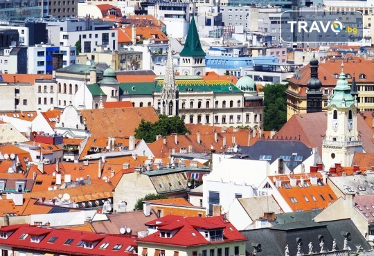 Пролетна екскурзия до столиците на Дунава - Братислава, Будапеща, Белград и Виена! 3 нощувки и закуски, комбиниран транспорт - със самолет и автобус, водач от Дари Травел - Снимка 13