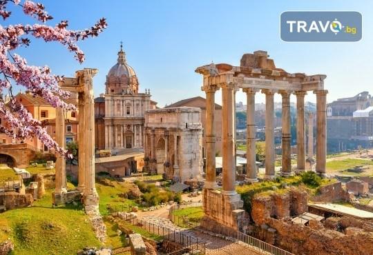 Екскурзия до Рим, Флоренция и Венеция през юни! 5 нощувки и закуски, комбиниран транспорт - с автобус и самолет, водач от България Травъл - Снимка 3